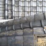 寝屋川市にて屋根修理