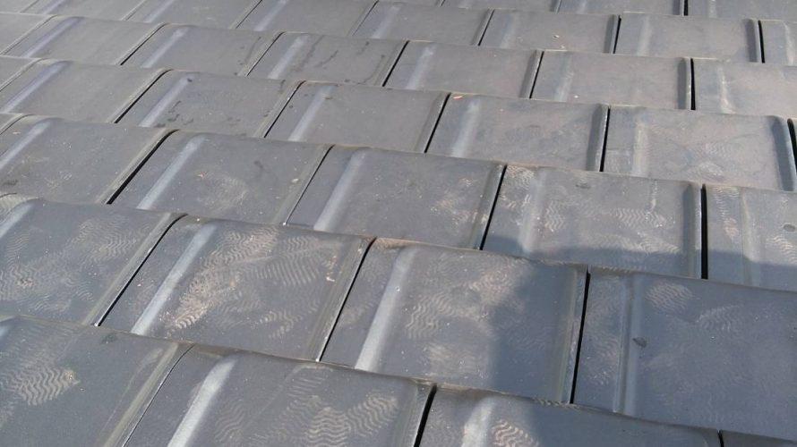 京都市南区にて屋根の葺き替え工事 ~瓦葺き~