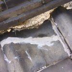 京都市北区にて屋根修理