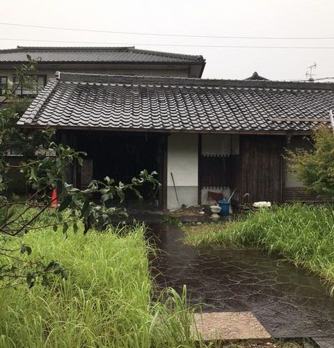 伊丹市にて屋根修理 ~完工~