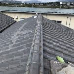 宇治市にて屋根修理 ~完工~